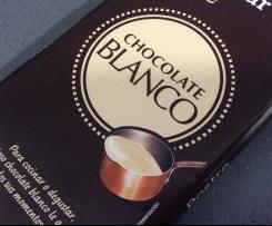 Chocolate para coberturas