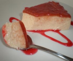 CHEESECAKE LIGERO (o no, tu eliges)