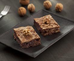 Variaciones Brownie rápido (Mari Luz Izquierdo)