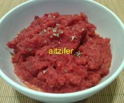 Falso tomate (vegano)