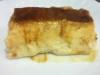 Tarta de queso manchego en aceite