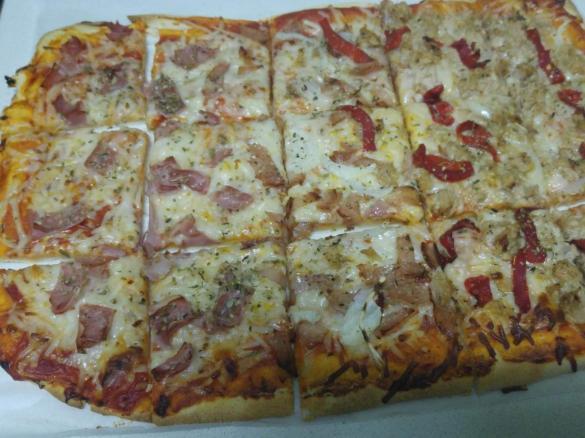 masa gestation pizza pie fina immorality levadura