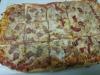 Masa Pizza sencilla S&A (sin levadura)
