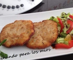 FILETES RUSOS DE POLLO