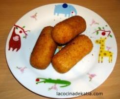 Salchicha Empanada