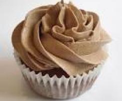 buttercream para cupcakes