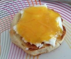 Mermelada de Naranja & Jengibre