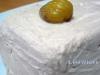 Semifrio de castañas -clase navidad 2010-