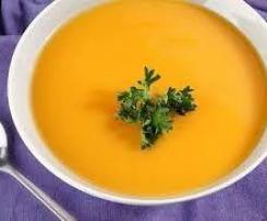 Variaciones Crema de Zanahoria