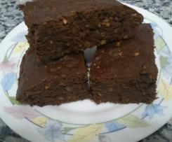 Brownie danés