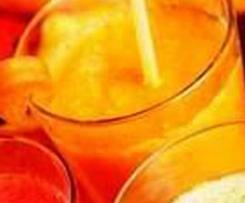 Zumo integral de naranja (Esc. de cocina Tmx)