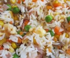 Clon de Salteado o ensalada de arroz 6 delicas