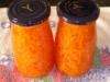 Zanahorias en conserva