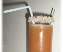 Agua fresca de Tamarindo (Méjico)