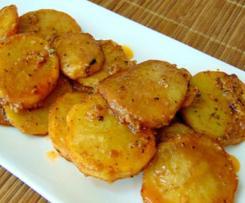 Patatas en Adobo