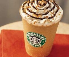 Frappuccino mocca o chocolate casero