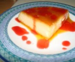 Tarta de queso montañesa (Riquísima)