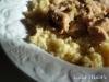 Pollo marinado con cuscus de dátiles -clase navidad 2010-