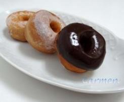 Clon de Los mejores donuts