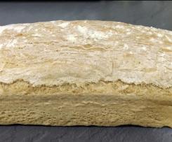Pan de molde de espelta escologica