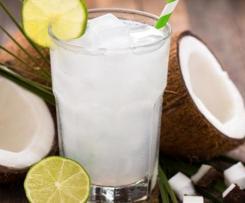 ¿Cómo hacer agua de coco?