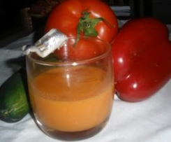 GAZPACHO LIGHT