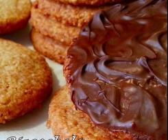 galletas tipo digestive
