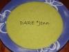 Crema de Calabacin y Patata