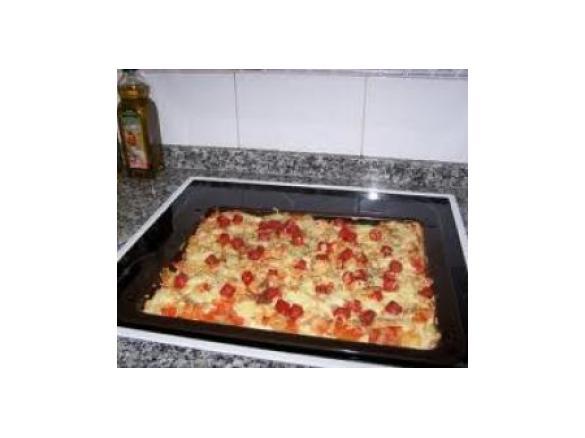masa pizza italiana thermomix 31