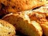 Pan de Viena con muesli