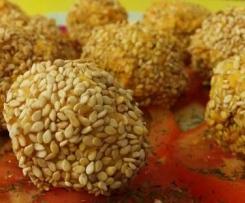 Receta Vegana: Croquetas frías sin gluten