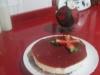 Clon de tarta queso philadelpia