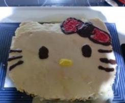 Tarta Kitty