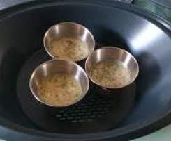 arroz al vapor para guarnicion