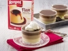 Flan 3 Chocolates Royal®