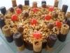 TARTA CRUJIENTE DE CHOCOLATE