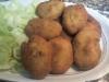 nuggets de pollo (para mi los auténticos)