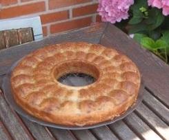 Pan de especias (Dukan)
