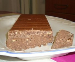 turron de galletas
