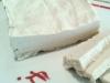 Elaboración de tofu con nigari