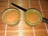 Aliño ensaladas de shiro miso (vegano)