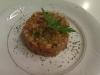 Mijo con verduras y salsa de soja (vegano)