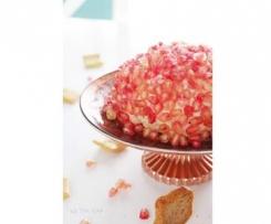 Receta Paté De Queso y Granada