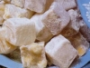 Delicias turcas sabor a cítricos