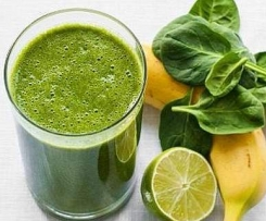 Zumo detox Green Juice