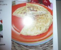 Tortilla de patata Therrmomix baby