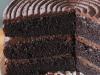 Pastel de Chocoloate Relleno