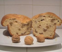 Pan de nueces
