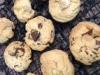 Cookies de chocolate tipo Wendy