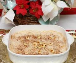 Sopa de Almendras. Dulce Navideño típico de Toledo
